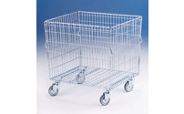 Storage and transport basket