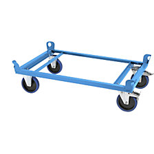 loading height 280 mm, blue
