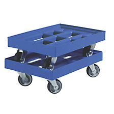 Transport dolly
