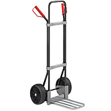 GO sack truck, black