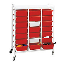 Crate trolley