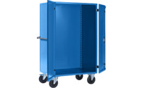 Premium cupboard trolley
