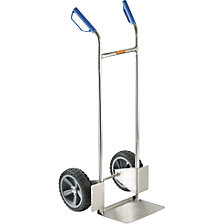 EASY stainless steel sack truck
