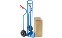 Premium sack truck made of steel