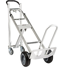 Professional sack truck 3-IN-1