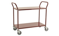 COLOR II serving trolley