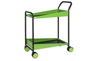DESIGN serving trolley