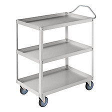 Professional general purpose trolley