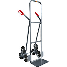 EASY steel stair climbing truck