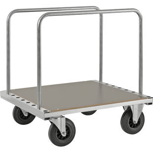 KM539 panel trolley