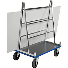 KM8400 panel trolley