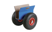 Panel dolly max. load 250 kg
