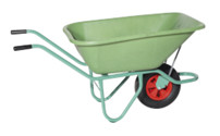 LITTLE JOE wheel barrow