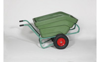 Two wheeler barrow