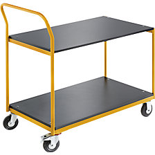 Professional industry table trolley