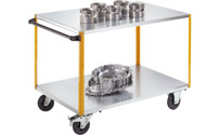 Professional workshop trolley