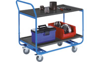 Table trolley, max. load 150 kg