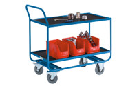 Table trolley, max. load 250 kg