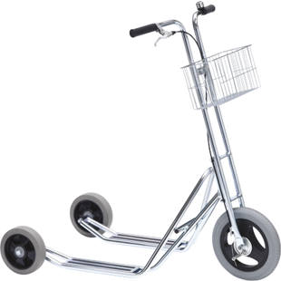 MODEL 10 scooter