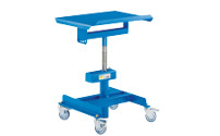 Work stand, max. load 150 kg, mobile