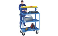 General purpose trolley, max. load 250 kg