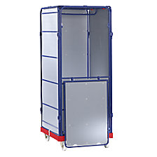 Rolcontainer SAFE