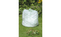 Biodegradable waste sacks