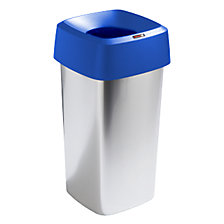 Recyclable waste collector