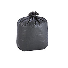 Waste sacks for recyclable waste collector