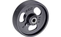 Grey cast iron wheel