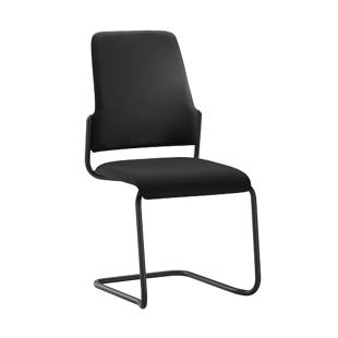 GOAL visitors' chair, cantilever, pack of 2