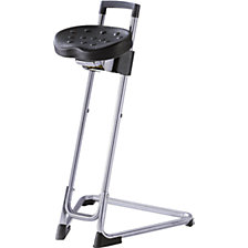 Anti-fatigue stool