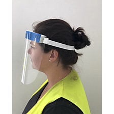 Face protection (pack of 10 or 100)