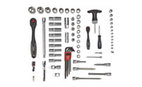 COMBINE tool assortment