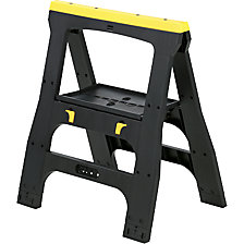 Plastic working platforms