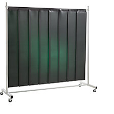 PREMIUM welder's screen, mobile