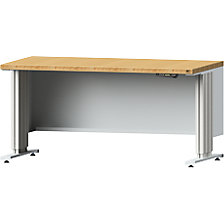 LIFT electrically height adjustable workbench