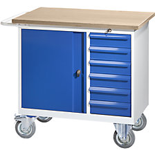 Workbench, mobile