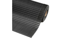 Non-slip matting, height 12 mm