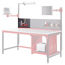 for PROFI LINE packing table