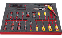 ELECTRONIC tool assortment