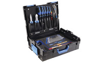 Tool case for trades
