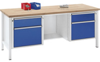 Workbench, robust