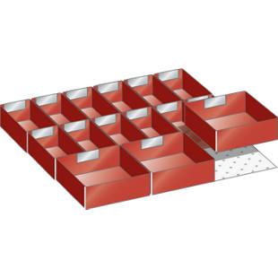 schubladeneinteilung m1111399 kaiser kraft schweiz. Black Bedroom Furniture Sets. Home Design Ideas