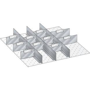 schubladeneinteilung m1111401 kaiser kraft schweiz. Black Bedroom Furniture Sets. Home Design Ideas