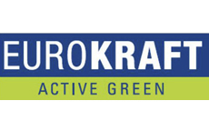 EUROKRAFT ACTIVE GREEN Logo