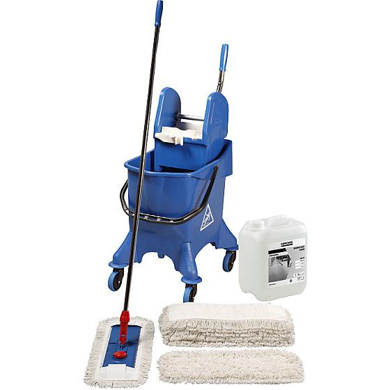 Reinigungs-Spar-Set Flächendesinfektion mit 5 l Flächendesinfektion