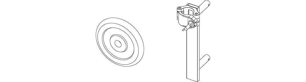 Informationen zu Ballast-Gewichten für Gerüste pha