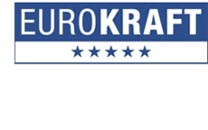 EUROKRAFT Logo
