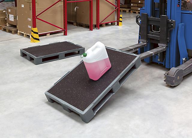 Kunststoffpaletten pha